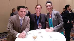 the value of a career networking event duke weekend executive paulina cmc networking event 2 cropped