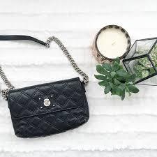 39% off Marc Jacobs Handbags - Marc Jacobs Quilted Single ... & Marc Jacobs Quilted Single Crossbody Bag in Black Adamdwight.com