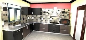 types of kitchen cabinet material