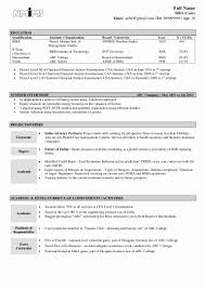 Best Resume Templates Free Best Resume Templates Free Beautiful Resume formatting Ideas 54