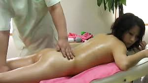 Oriental naked massage videos