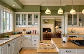yellow kitchen color ideas. Yellow Kitchen Color Ideas Oak Cabinet Contemporary Ceiling Lights Double Handling Stove Shelving Cabinets Storage Open