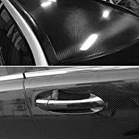 uxcell 5D <b>Carbon</b> Fiber Bubble Free Stretchable Car Vinyl Film ...