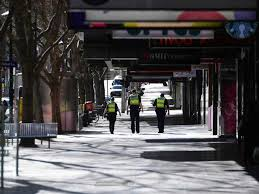 Melbourne faces up to two years of lockdown measures, one expert has said, after 90 percent of people who recently tested positive for coronavirus refused to stay at home. Hunt Compares Melbourne Lockdown To Wuhan Australian Doctor Group