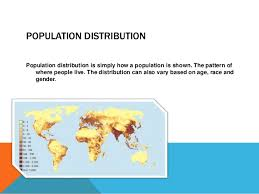 Pattern Geography Definition Stunning Geography Definitions