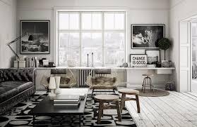 Modern Style Living Room Scandinavian Living Room Design Ideas Inspiration