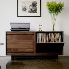 vinyl record furniture. 9 Vinyl Record Storage Options For Collectors Furniture E