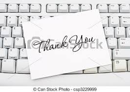 Electronic Thank You Card Free Online Thank You
