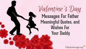 happy valentine s day dad. Simple Day Happy Valentineu0027s Day Messages For Dad And Valentine S P