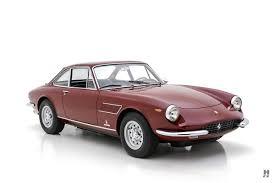 Full luxury & designer collections for sale with uk & international shipping. 1967 Ferrari 330gtc For Sale 2340040 Hemmings Motor News