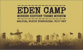 Image result for eden camp museum