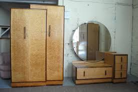 antique art deco bedroom furniture. bedroom furniture home art deco specialists uk cloud 9 antique