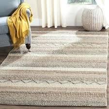 4 x 6 wool area rugs beautiful street beach hand tufted beige rug size langley