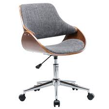 comfort office chair. George Oliver Dimatteo Adjustable Height Office Chair With Caster Wheels | Wayfair Comfort