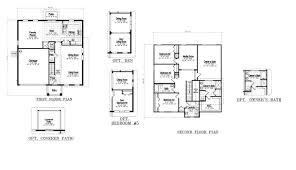 summit model floorplan at sereno commnity in davenport