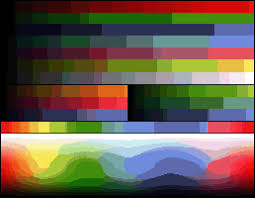 16 Color Chart List Of Software Palettes Wikipedia
