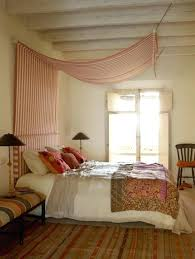 Bed Canopy Diy Bed Canopy Ideas For In With Decorating Concept ...