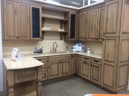 Kraftmaid Vanity Cabinets Kraftmaid Dillon Rustic Maple Distressed Husk Kitchens