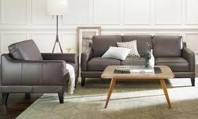 italian leather furniture stores. Picture Of Natuzzi Giuliano Modern Italian Leather Sofa Furniture Stores O