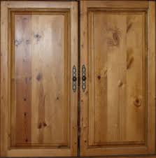 Pine Cabinet Doors Wooden Kitchen Cupboard Doors Buslineus