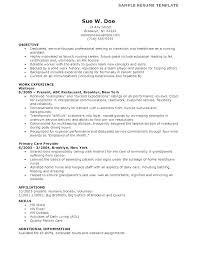cna resume skills cna resumes sample penza poisk