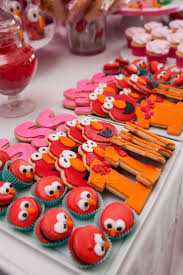 Birthday Celebration Ideas Image Best 25 Elmo First On Pinterest