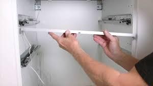 Metod Keuken Installeren Keukenverlichting Ikea Helpt Youtube