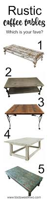 distressed industrial furniture. Are You Searching For The Perfect Rustic Coffee Table? One With Some Age, A Distressed Industrial Furniture I