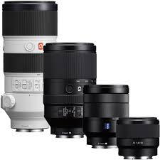 sony 85100. sony camera lenses 85100