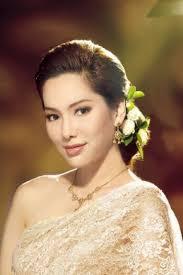 thai wedding make up