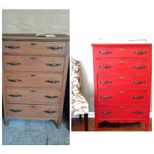 shabby chic red furniture. dakota lane chicago specializes in vintage and antique handpainted shabby chic pieces furniture makeovers red i