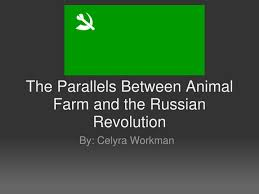 essay animal farm and the russian revolution animal farm in comparison to the russian revolution essay