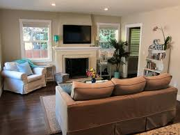 living room with tv. Room · Cozy Living With Tv O