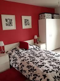 Raspberry Bedroom Guest Bedroom Makeover Mono With Dulux Bellini Raspberry