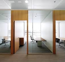 wood office partitions. TIX In Offices Europe - Solid Wood Desks With Herman Miller Eames Chairs Office Partitions E