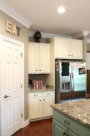 Annie Sloan Kitchen Cabinets Awesome Design Inspiration