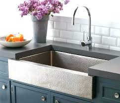 33 stainless steel farmhouse sink stainless steel farmhouse kitchen sink and stainless steel farmhouse sinks awesome 33 stainless steel farmhouse sink