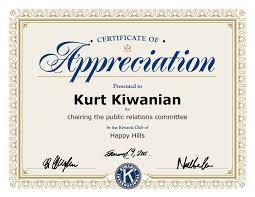 Certificate Catalog Certificates 14