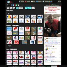 Canale TV Online - Programe TV Romanesti Gratis - Archived 2021-07-22