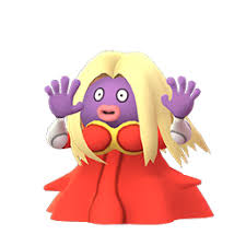 Jynx Evolution Chart