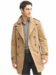 heritage timeless trench 325