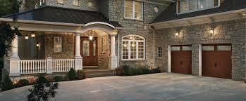 clopay entry garage door