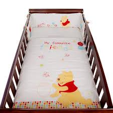 pooh crib bedding winnie the pooh nursery bedding set classic
