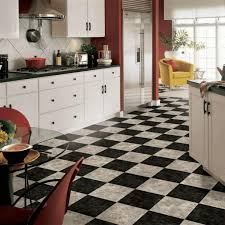 black and white tile floor kitchen. 81 Examples Classy Elegant Black And White Tile Floor Kitchen Creativity81 Creativity T