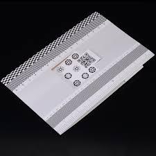 Folding Card Lens Focus Testing Tool Professional Calibration Alignment Af Adjustment Ruler Chart