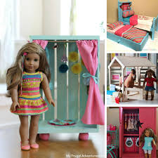 every american girl doll dreams of furniture this cool