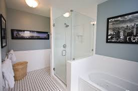 Concept Traditional White Bathroom Designs Black And Tile Remodel Traditionalbathroom Perfect Ideas