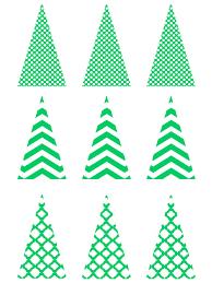 Free Christmas Tree Template Free Printable Christmas Card Templates For Kids Fun For Christmas