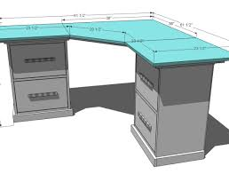 desk attractive computer plans with 1000 images about