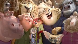 Đi tìm câu trả lời cho thời kỳ hoàng kim của những bộ phim hoạt hình động  vật